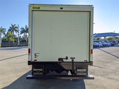 2020 GMC Savana 3500 4x2, Knapheide Cutaway Van #T20504 - photo 9