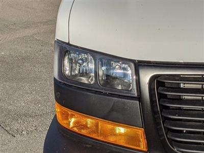2020 GMC Savana 3500 4x2, Knapheide Cutaway Van #T20504 - photo 17
