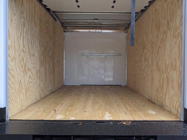 2021 GMC Savana 3500 4x2, Cutaway Van #T21089 - photo 11