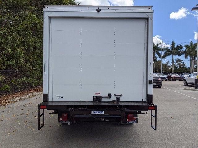 2021 GMC Savana 3500 4x2, Cutaway Van #T21089 - photo 5