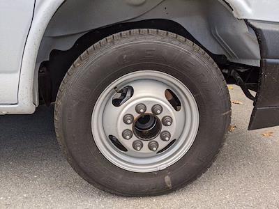 2021 GMC Savana 3500 4x2, Cutaway Van #T21089 - photo 10
