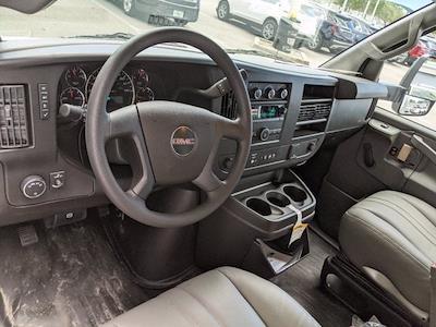 2021 GMC Savana 3500 4x2, Cutaway Van #T21089 - photo 13
