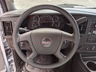 2021 GMC Savana 3500 4x2, Cutaway Van #T21089 - photo 15