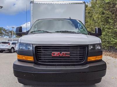 2021 GMC Savana 3500 4x2, Cutaway Van #T21089 - photo 8
