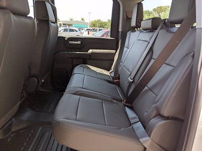 2021 GMC Sierra 3500 Crew Cab 4x2, Cab Chassis #T21120 - photo 19