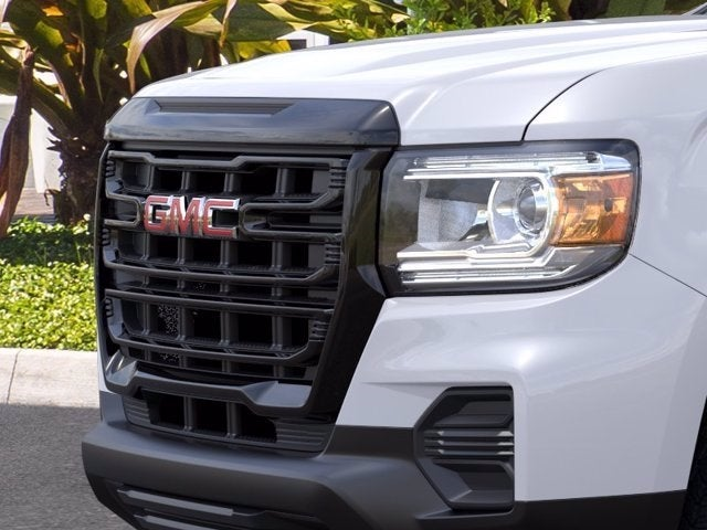 2021 GMC Canyon Crew Cab 4x2, Pickup #T21122 - photo 11
