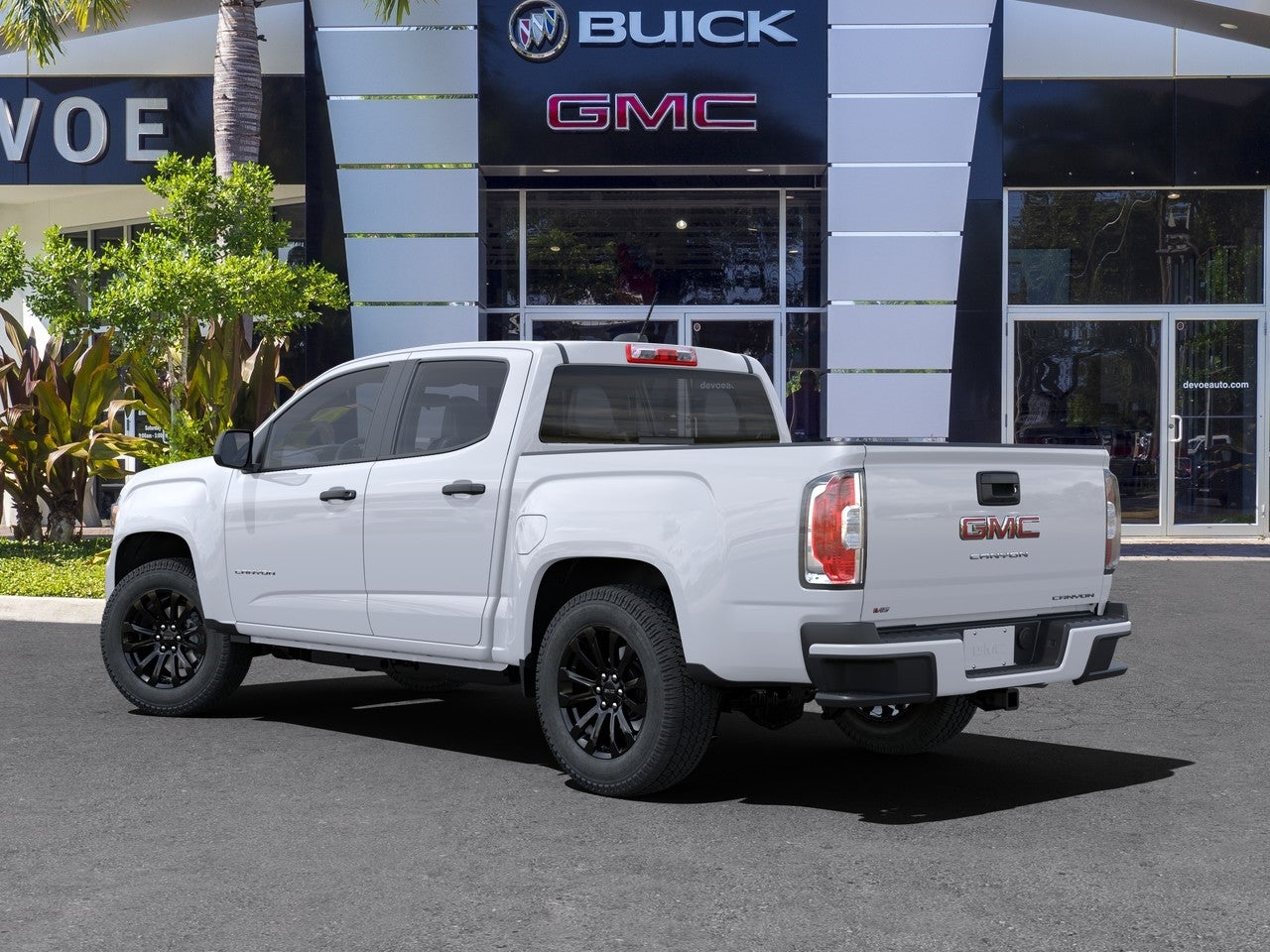 2021 GMC Canyon Crew Cab 4x2, Pickup #T21122 - photo 25