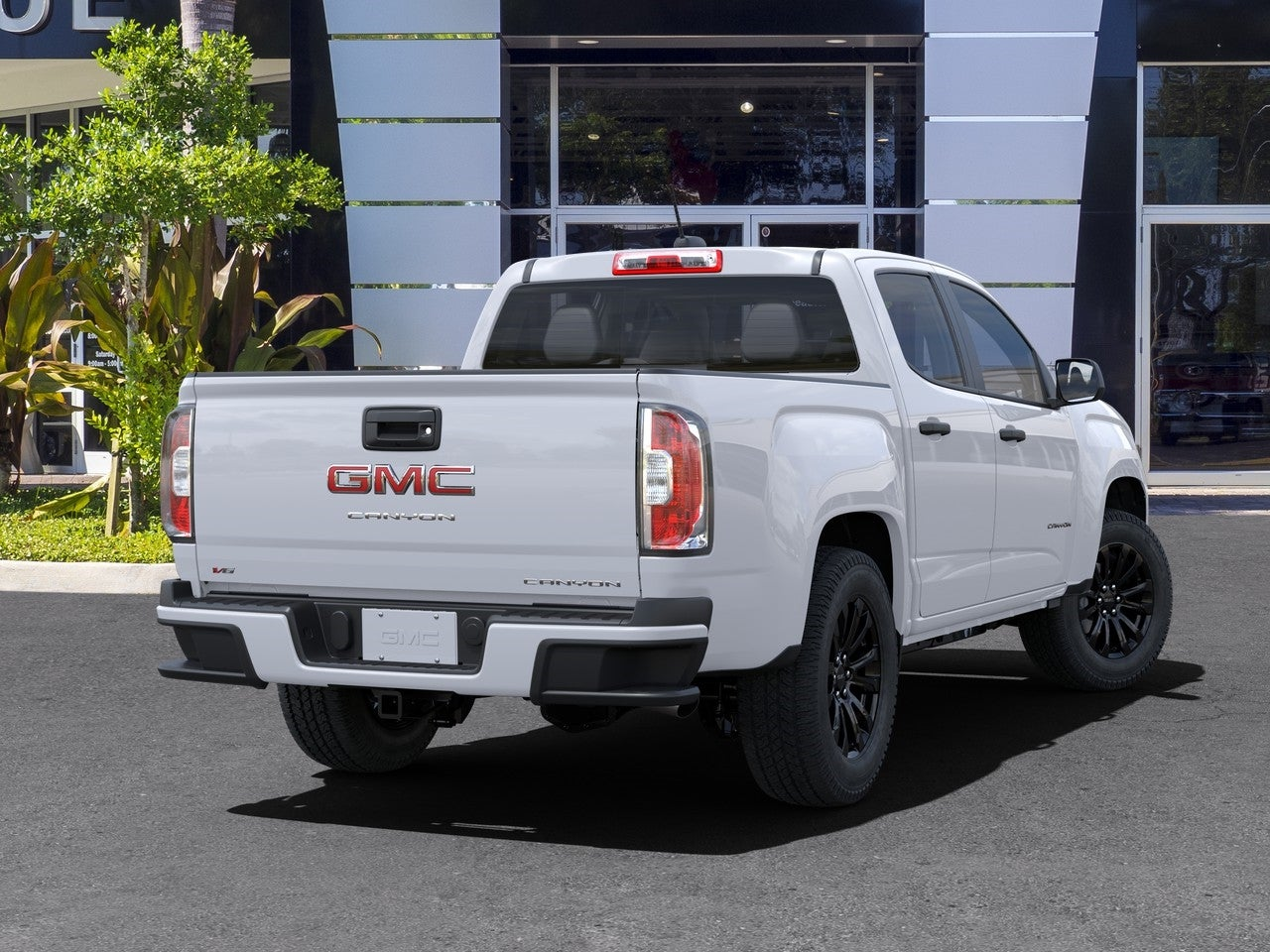 2021 GMC Canyon Crew Cab 4x2, Pickup #T21122 - photo 22