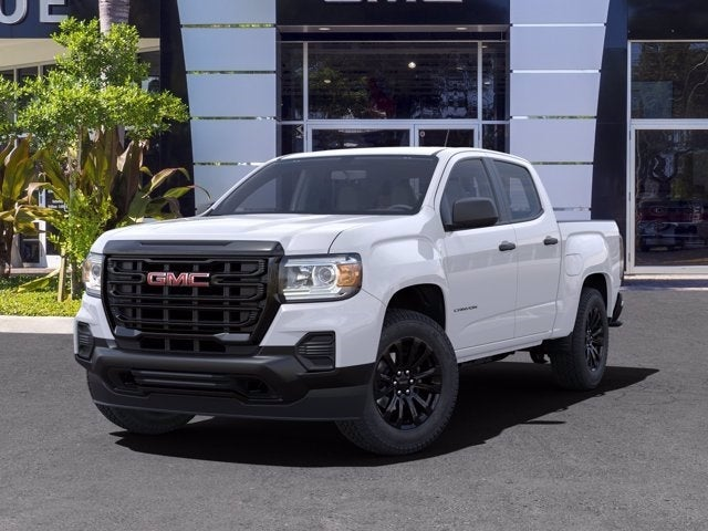 2021 GMC Canyon Crew Cab 4x2, Pickup #T21122 - photo 6