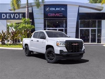 2021 GMC Canyon Crew Cab 4x2, Pickup #T21122 - photo 1