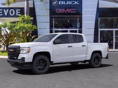 2021 GMC Canyon Crew Cab 4x2, Pickup #T21122 - photo 3