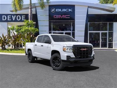 2021 GMC Canyon Crew Cab 4x2, Pickup #T21122 - photo 21