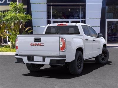 2021 GMC Canyon Crew Cab 4x2, Pickup #T21122 - photo 2