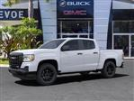 2021 GMC Canyon Crew Cab 4x2, Pickup #T21122 - photo 24