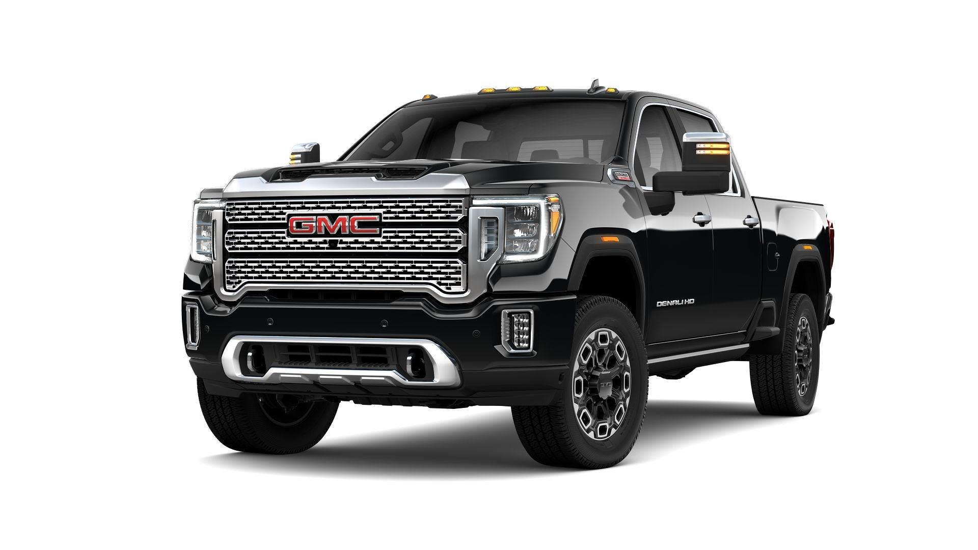 2021 GMC Sierra 2500 Crew Cab 4x4, Pickup #T21126 - photo 23