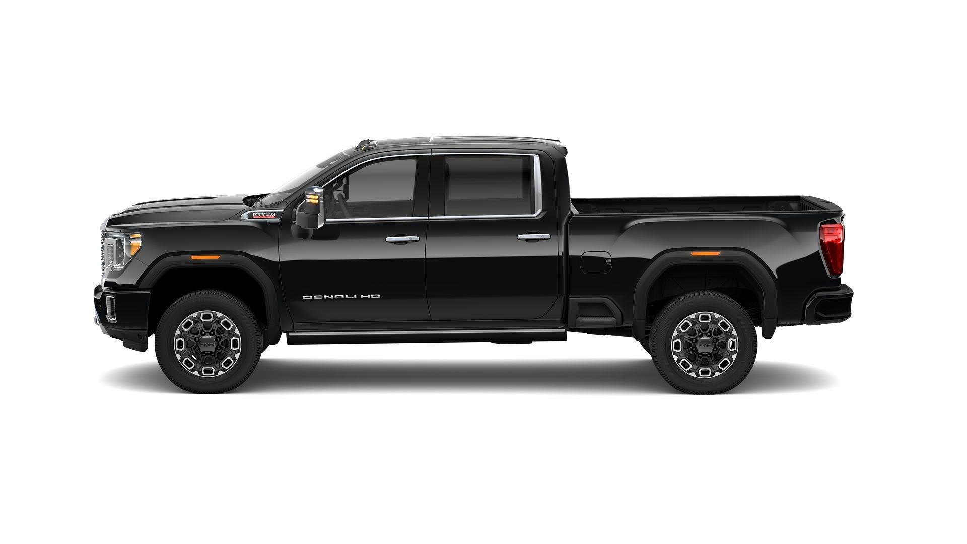 2021 GMC Sierra 2500 Crew Cab 4x4, Pickup #T21126 - photo 24