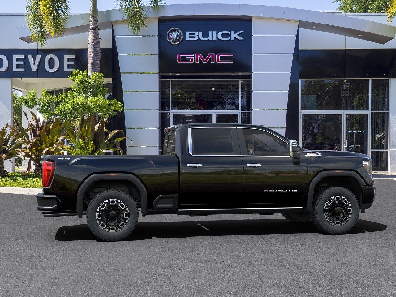 2021 GMC Sierra 2500 Crew Cab 4x4, Pickup #T21126 - photo 9