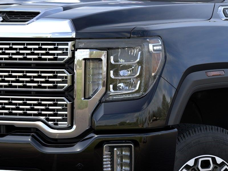 2021 GMC Sierra 2500 Crew Cab 4x4, Pickup #T21126 - photo 5