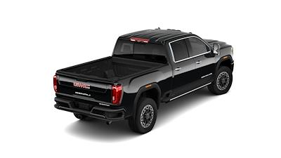 2021 GMC Sierra 2500 Crew Cab 4x4, Pickup #T21126 - photo 25
