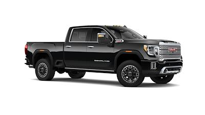 2021 GMC Sierra 2500 Crew Cab 4x4, Pickup #T21126 - photo 22