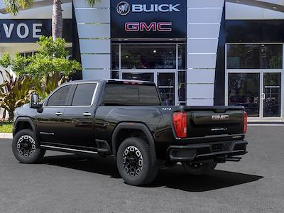2021 GMC Sierra 2500 Crew Cab 4x4, Pickup #T21126 - photo 6