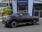 2021 GMC Sierra 2500 Crew Cab 4x4, Pickup #T21126 - photo 4