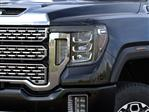 2021 GMC Sierra 2500 Crew Cab 4x4, Pickup #T21126 - photo 28