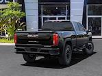 2021 GMC Sierra 2500 Crew Cab 4x4, Pickup #T21126 - photo 2