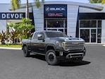 2021 GMC Sierra 2500 Crew Cab 4x4, Pickup #T21126 - photo 11