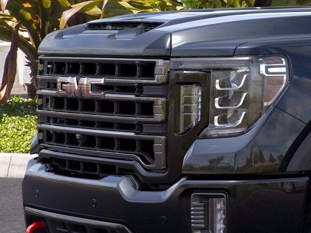 2021 GMC Sierra 2500 Crew Cab 4x4, Pickup #T21131 - photo 10