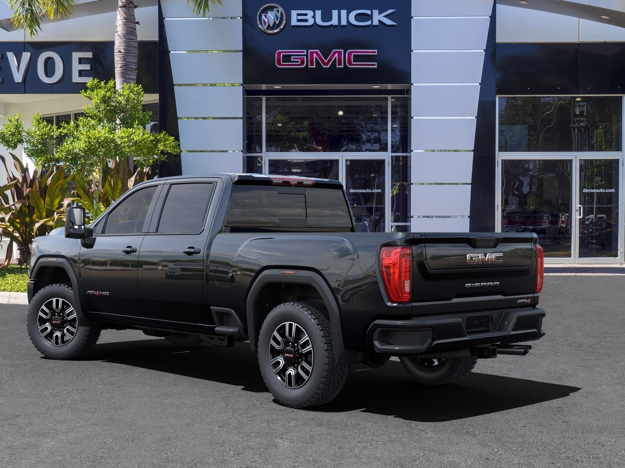 2021 GMC Sierra 2500 Crew Cab 4x4, Pickup #T21131 - photo 25