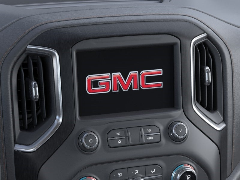 2021 GMC Sierra 2500 Crew Cab 4x4, Pickup #T21131 - photo 37