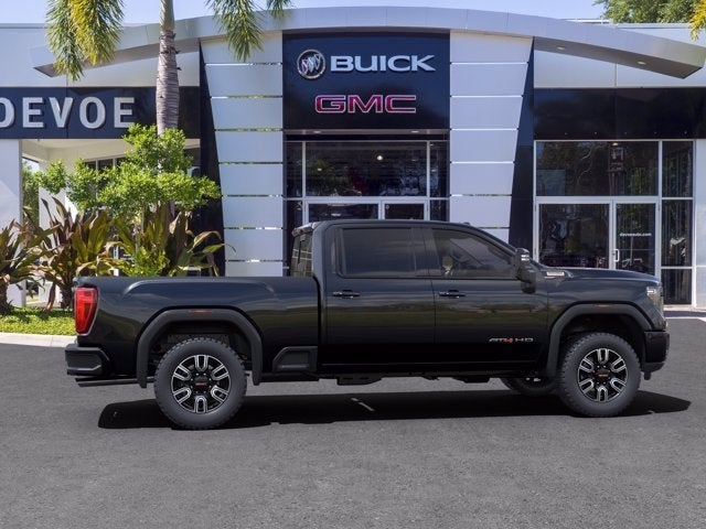 2021 GMC Sierra 2500 Crew Cab 4x4, Pickup #T21131 - photo 9