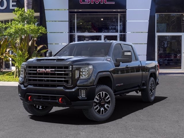 2021 GMC Sierra 2500 Crew Cab 4x4, Pickup #T21131 - photo 11