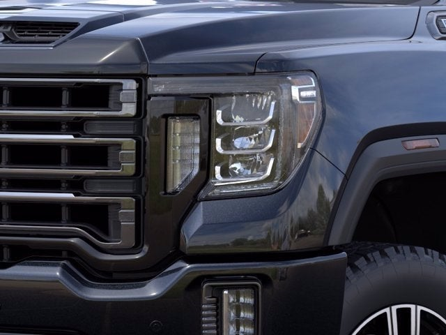 2021 GMC Sierra 2500 Crew Cab 4x4, Pickup #T21131 - photo 5