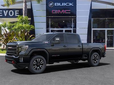 2021 GMC Sierra 2500 Crew Cab 4x4, Pickup #T21131 - photo 24