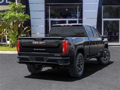 2021 GMC Sierra 2500 Crew Cab 4x4, Pickup #T21131 - photo 22