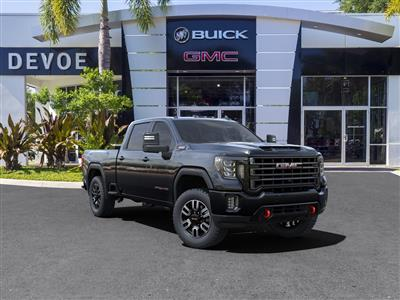 2021 GMC Sierra 2500 Crew Cab 4x4, Pickup #T21131 - photo 21