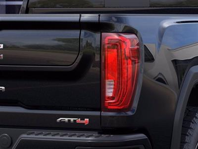 2021 GMC Sierra 2500 Crew Cab 4x4, Pickup #T21131 - photo 7
