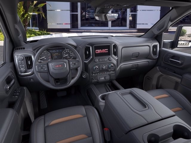 2021 GMC Sierra 2500 Crew Cab 4x4, Pickup #T21132 - photo 12