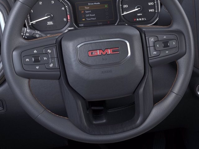 2021 GMC Sierra 2500 Crew Cab 4x4, Pickup #T21132 - photo 16