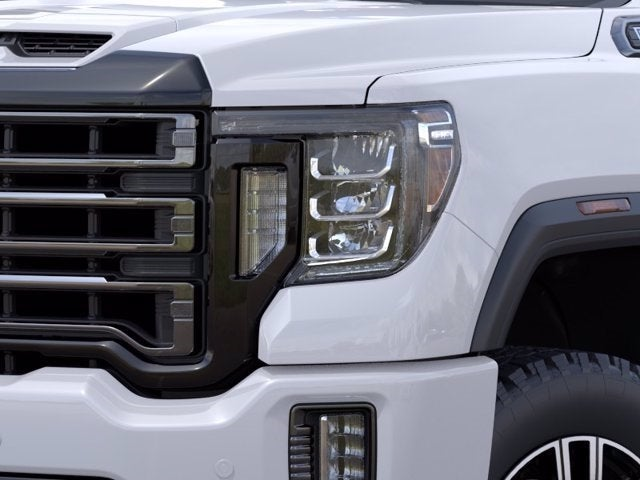 2021 GMC Sierra 2500 Crew Cab 4x4, Pickup #T21132 - photo 5