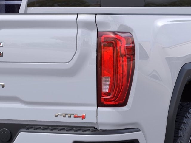 2021 GMC Sierra 2500 Crew Cab 4x4, Pickup #T21132 - photo 7