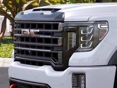 2021 GMC Sierra 2500 Crew Cab 4x4, Pickup #T21132 - photo 10