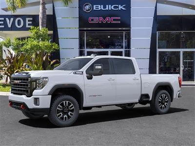 2021 GMC Sierra 2500 Crew Cab 4x4, Pickup #T21132 - photo 24