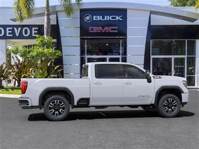 2021 GMC Sierra 2500 Crew Cab 4x4, Pickup #T21132 - photo 26