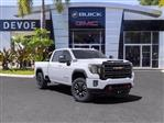 2021 GMC Sierra 2500 Crew Cab 4x4, Pickup #T21132 - photo 1