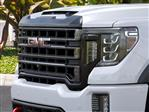 2021 GMC Sierra 2500 Crew Cab 4x4, Pickup #T21132 - photo 31