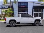 2021 GMC Sierra 2500 Crew Cab 4x4, Pickup #T21132 - photo 9