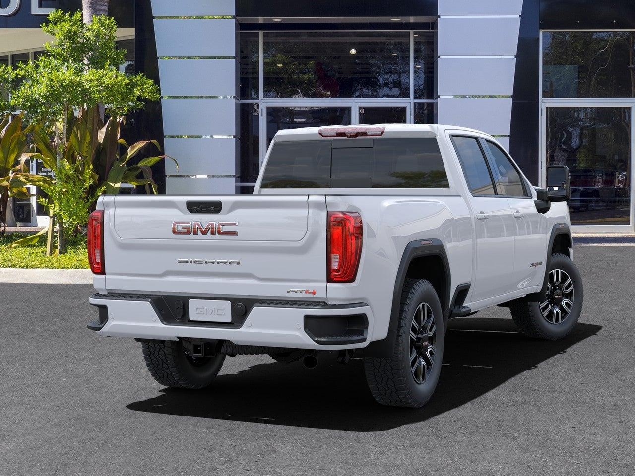 2021 GMC Sierra 2500 Crew Cab 4x4, Pickup #T21134 - photo 24